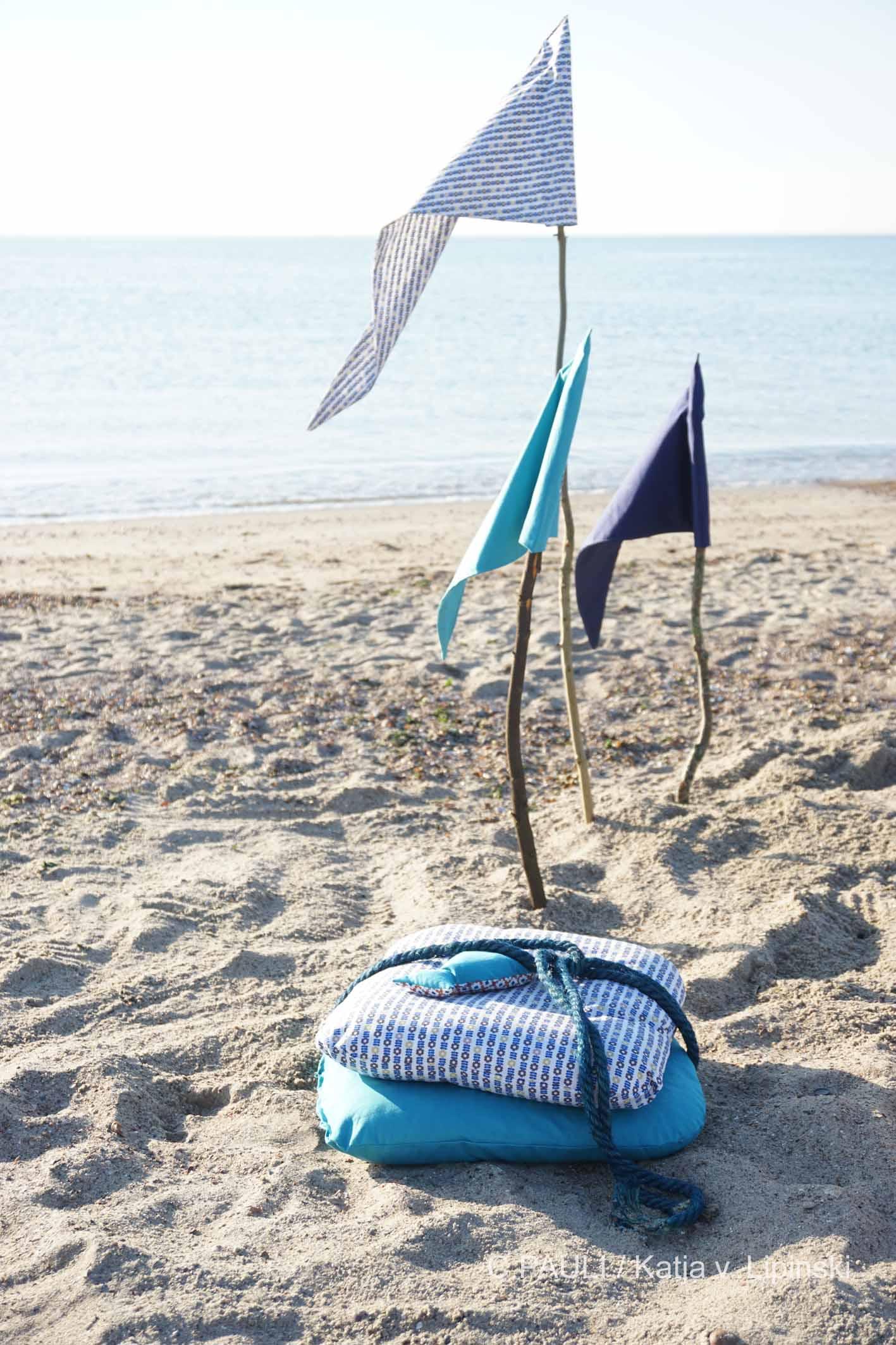 Frisch Genähtes vom Meer | C.Pauli Nature Blog