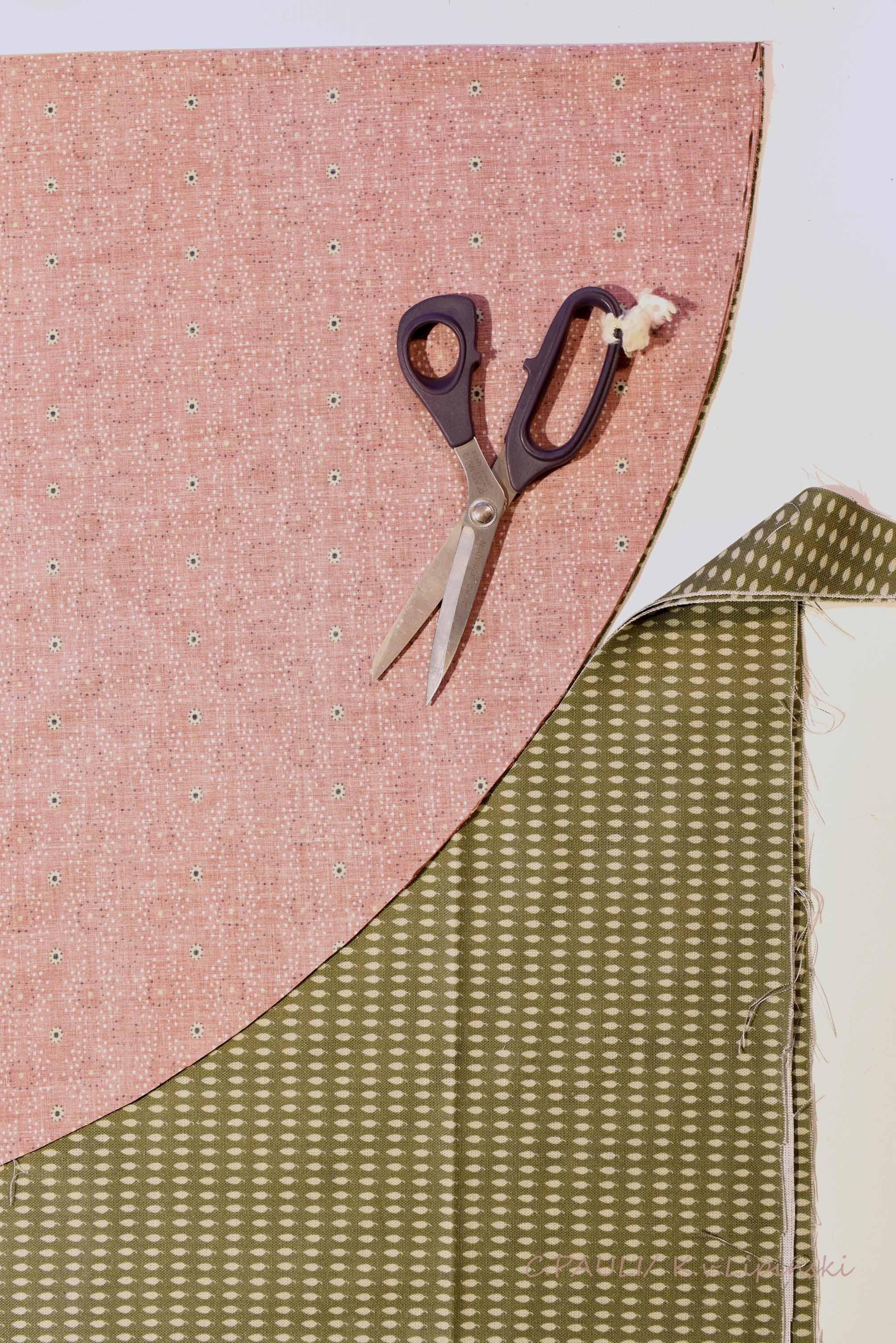 Eine Decke für den Tannenbaum | C.Pauli Nature Blog