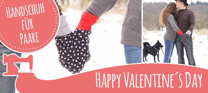 Am 14. Februar ist Valentinstag ♥
