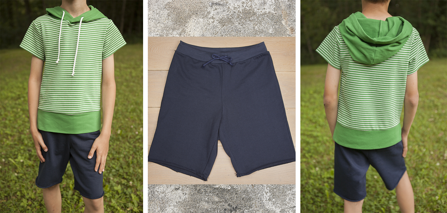 hohes Ansehen am besten kaufen heiß-verkaufende Mode DIY Hoodie Max und Sweat Hose | C.Pauli Nature Blog
