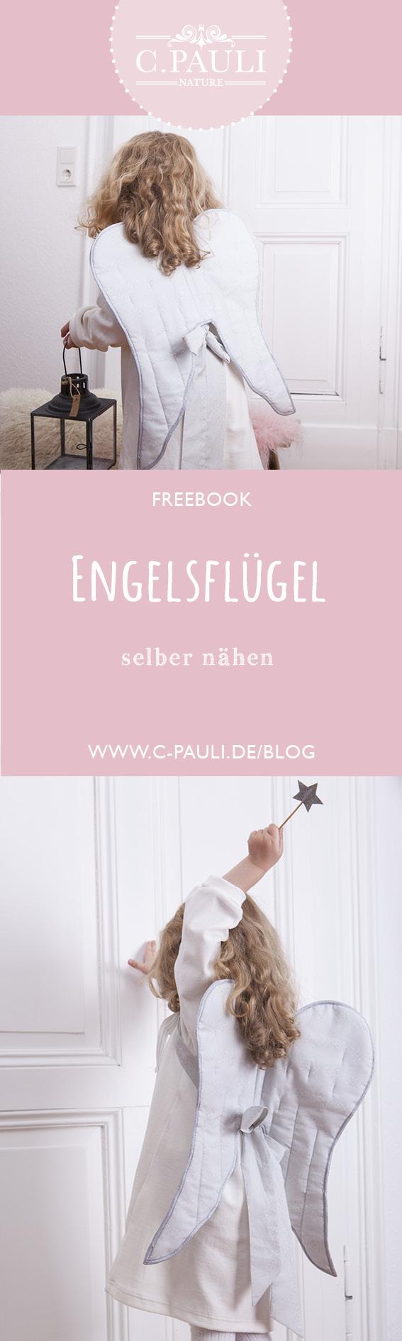 Engelsflügel C Pauli Nature Blog