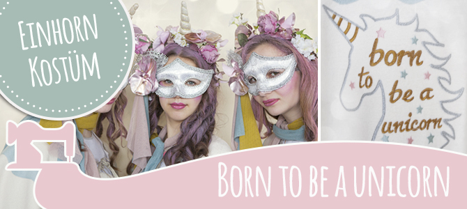 Born to be a unicorn!