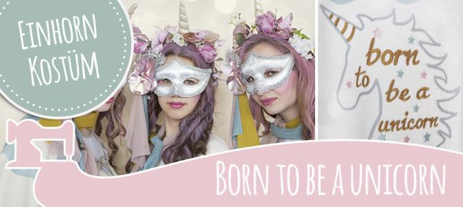 Born to be a unicorn!