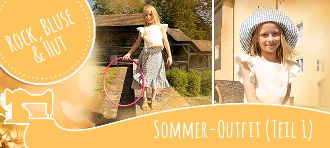 Der Sommer klopft an die Tür!