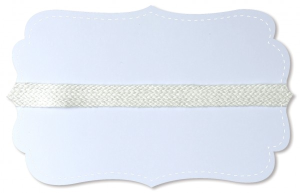 Band Palma white