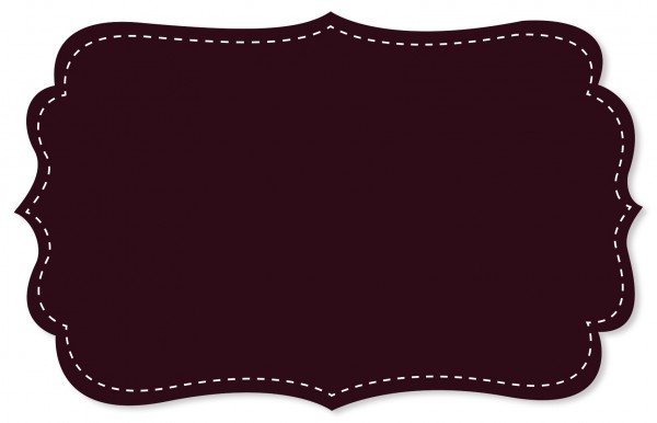 Bündchenware Rib 1x1 Stoff - uni - zinfandel