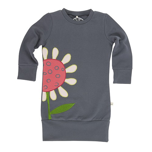 "Longshirt ""Blume"""