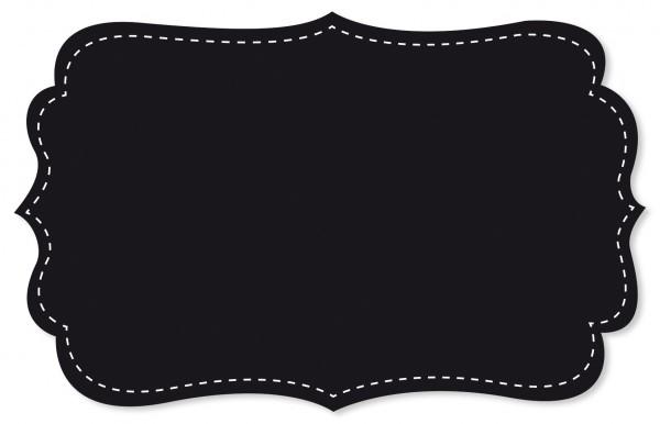 Bündchenware Rib 1x1 Stoff - uni - black