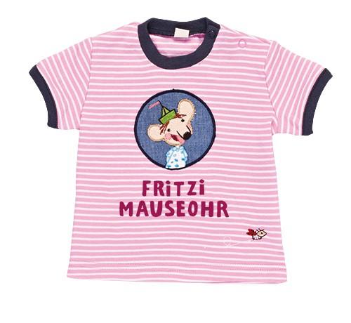 T-Shirt Fritzi Mauseohr