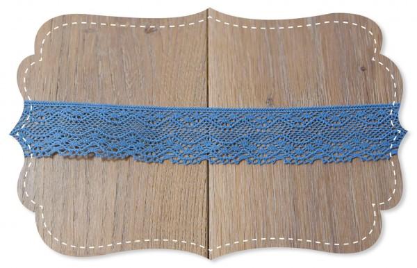 Spitze Merida blue shadow