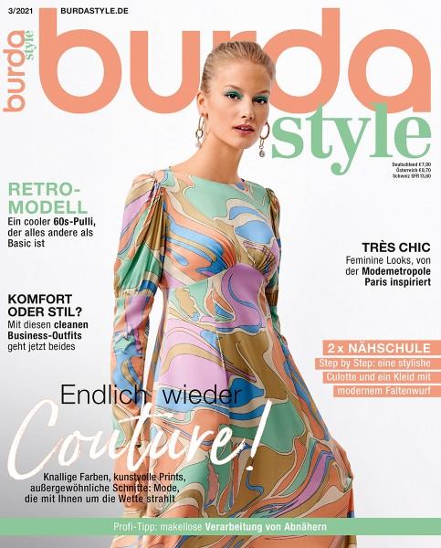 Burda Style 032021