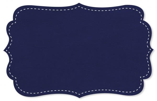 Nicky Stoff - uni - blue print