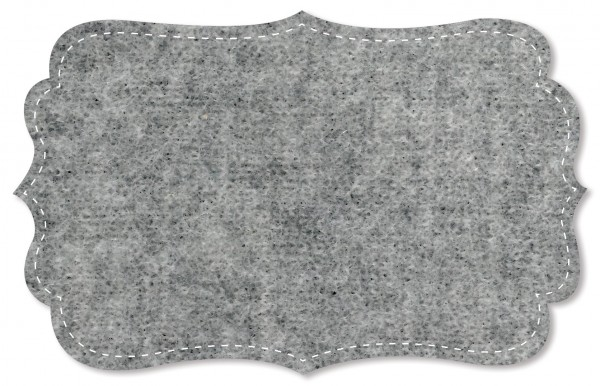 Wollstoff - Kornelia - uni - grigro