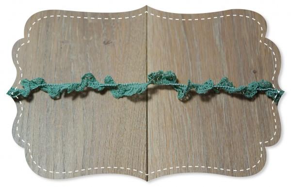 Elastische Spitze Morella greenbay