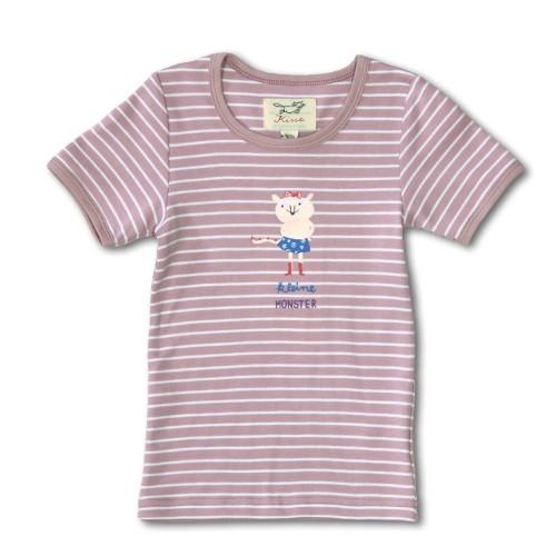 """T-Shirt """"kleine Monster"""""""