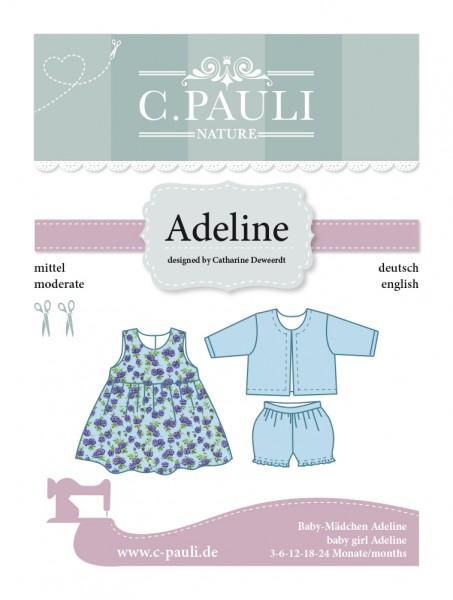 Schnittmuster Adeline