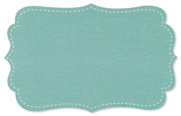 Bündchenware Rib 1x1 Stoff - uni - cloud blue