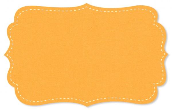 Lyocell - uni - amber gold