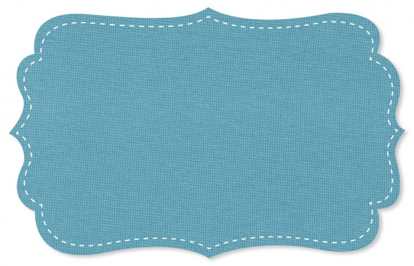 Bündchenware Rib 1x1 Stoff - uni - adriatic blue