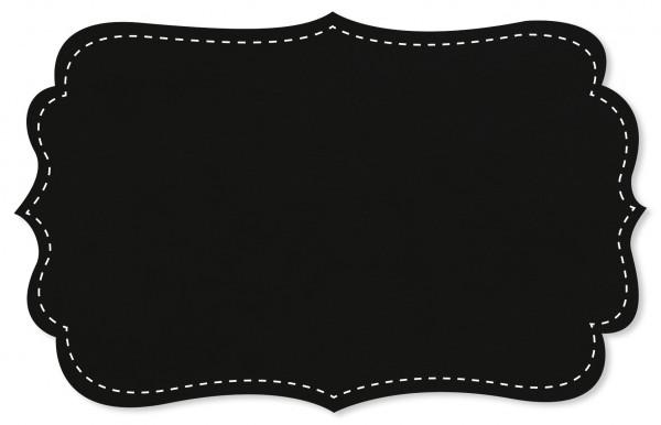 Nicky Stoff - uni - black