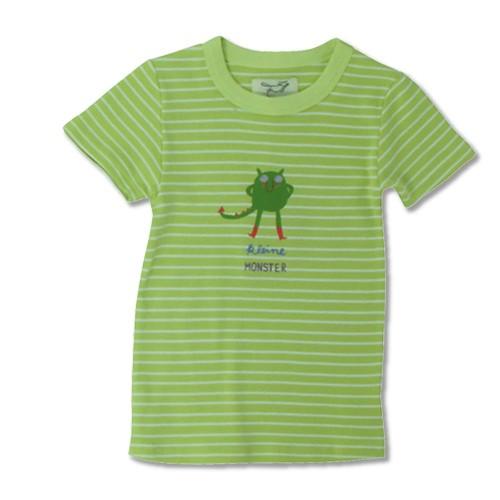 """Shirt """"kleine Monster"""""""