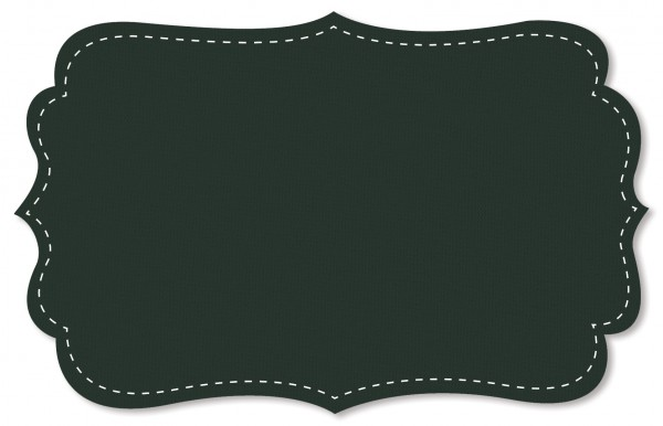 Bündchenware Rib 1x1 Stoff - uni - dark green