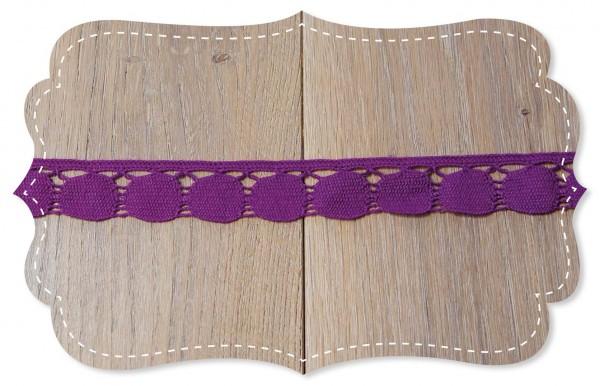 Borte Olivenza purple