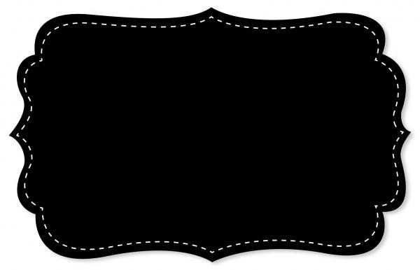 Voile Stoff - uni - black