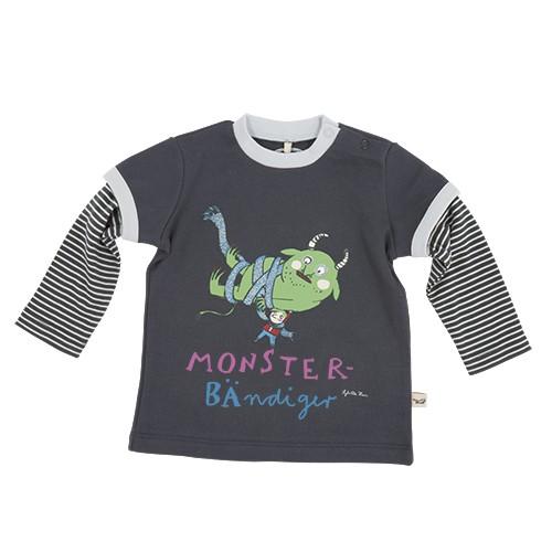 "Shirt ""Monsterbändiger"""