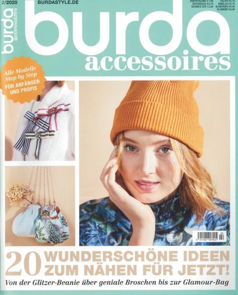 Burda Accessoires 02 2020